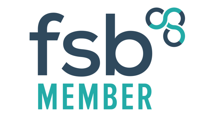 We are proud to be a Registered Member and active supporter of the UK's Federation of Small Businesses